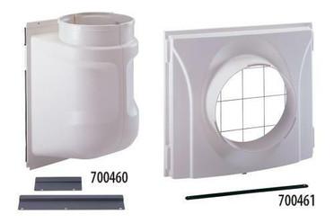 MovinCool Evaporator Air Plenum for OfficePro 60/63