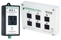 Agrowtek RX1 Single Relay Outlet 15A/120V