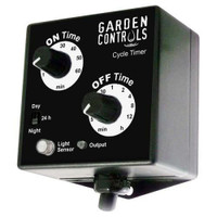 Grozone Garden Controls Cycle Timer 12/Cs