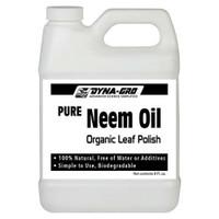 Dyna-Gro Pure Neem Oil 8 oz Cs