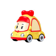 Robocar Poli Minnie Mini Diecasting