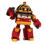 Robocar Poli Transformer Toy - Roy (Roi)