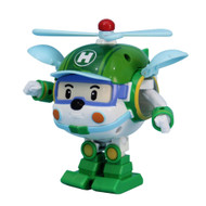 Robocar Poli Transformer Toy - Helly
