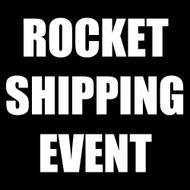 Rocket Shipping Event