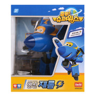 Super Wings - JEROME Transforming Plane Toys Figures
