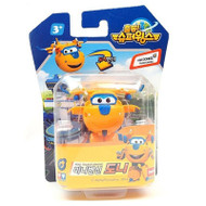 Super Wings Mini - Donnie Transforming Plane Toys Figures