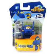 Super Wings Mini - JEROME Transforming Plane Toys Figures
