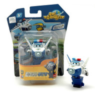 Super Wings Mini - BJ.BONG Paul Transforming Plane Toys Figures