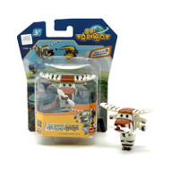 Super Wings Mini - ZUZU Bello Transforming Safari Air-Plane Toys Figures