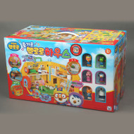 Pororo & Friends - Pororo happy House Play Set