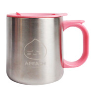 Kakao Friends - Double Lock Stainless Steel Mug (Apeach)