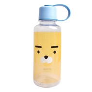 Kakao Friends - Easy Handle Water Bottle 380ml (Ryan)
