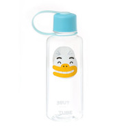 Kakao Friends - Easy Handle Water Bottle 480ml (TUBE)