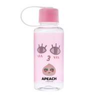 Kakao Friends - Easy Handle Water Bottle 380ml (APEACH)