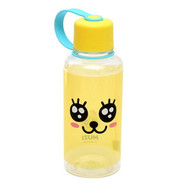 Kakao Friends - Easy Handle Water Bottle 380ml (MUZI)