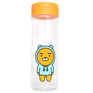 Kakao Friends - Face Clear Water Bottle 500ml (RYAN)
