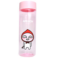 Kakao Friends - Face Clear Water Bottle 500ml (APEACH)