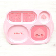 Kakao Friends - Color Handle Food Tray (APEACH)