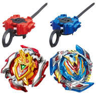 Beyblade Burst B-107 Super Z Battle Set