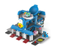 Robocar Poli - Opening Headquarters Rescue Center Play Set