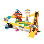 The Little Bus TAYO - Amusement Park Play Set