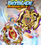 Beyblade Burst BA-03 Super-Z All in one Battle Set