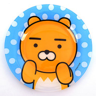 Kakao Friends - Candy Glass Plate (Ryan)