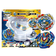 Beyblade Burst B-136 GT All in one Gatinko Battle Set Takara Tomy Original Box