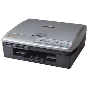 BROTHER DCP 110C PRINTER