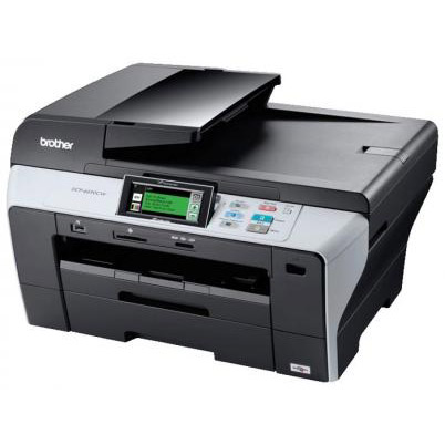 BROTHER DCP 6690CW PRINTER