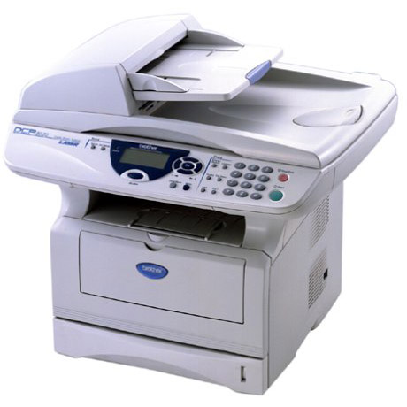 BROTHER DCP 8025D PRINTER