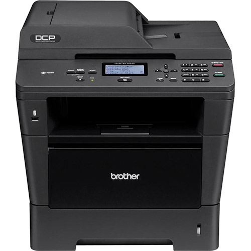 BROTHER DCP 8150DN PRINTER