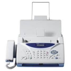 BROTHER FAX 1000P PRINTER
