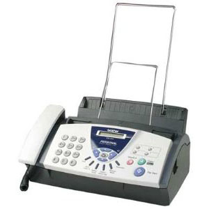 BROTHER FAX 575 PRINTER