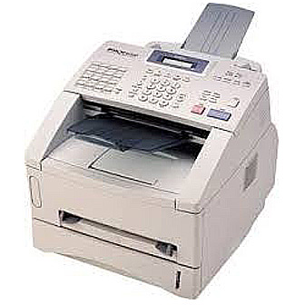 BROTHER FAX 8350P PRINTER