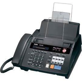 BROTHER FAX 931 PRINTER