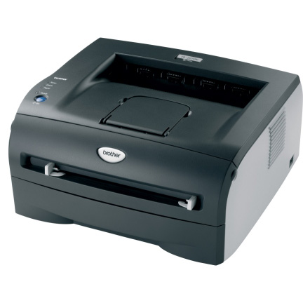 BROTHER HL 2070N PRINTER