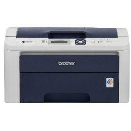 BROTHER HL 3040CN PRINTER