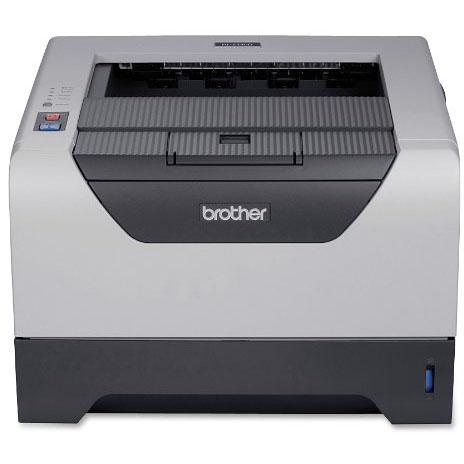 BROTHER HL 5250DN PRINTER