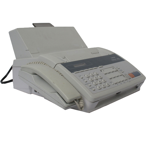 BROTHER INTELLIFAX 1270 PRINTER