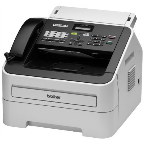 BROTHER INTELLIFAX 2840 PRINTER