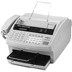 BROTHER INTELLIFAX 950 PRINTER