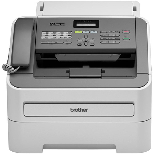 BROTHER MFC 7240 PRINTER