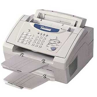 BROTHER MFC 7650MC PRINTER