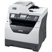 BROTHER MFC 8370 PRINTER