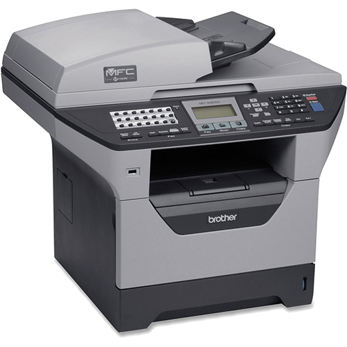 BROTHER MFC 8460 PRINTER