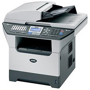 BROTHER MFC 8470DN PRINTER