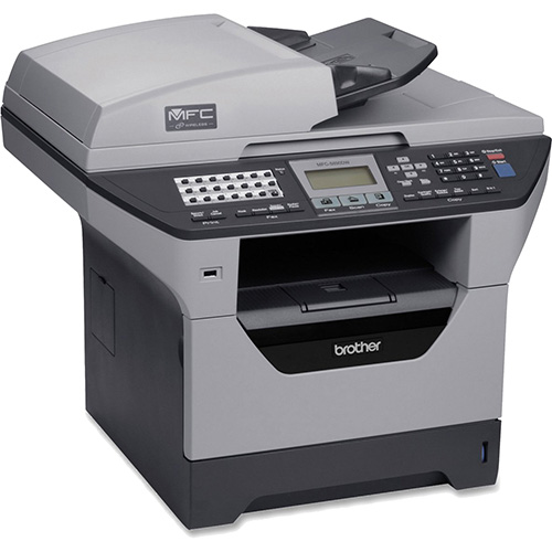 BROTHER MFC 8860DN PRINTER