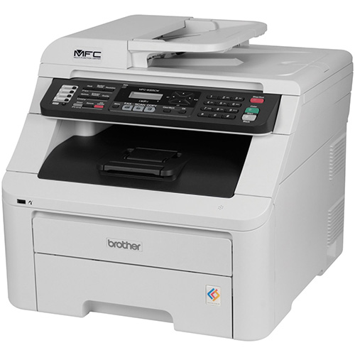 BROTHER MFC 9325CN PRINTER