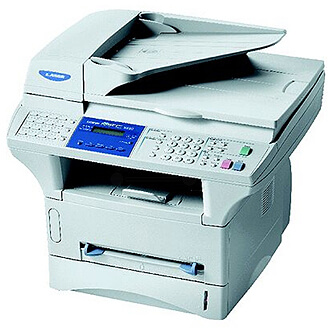BROTHER MFC 9860 PRINTER